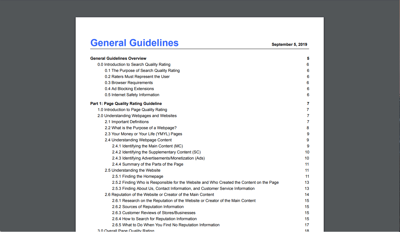 General-Guidelines