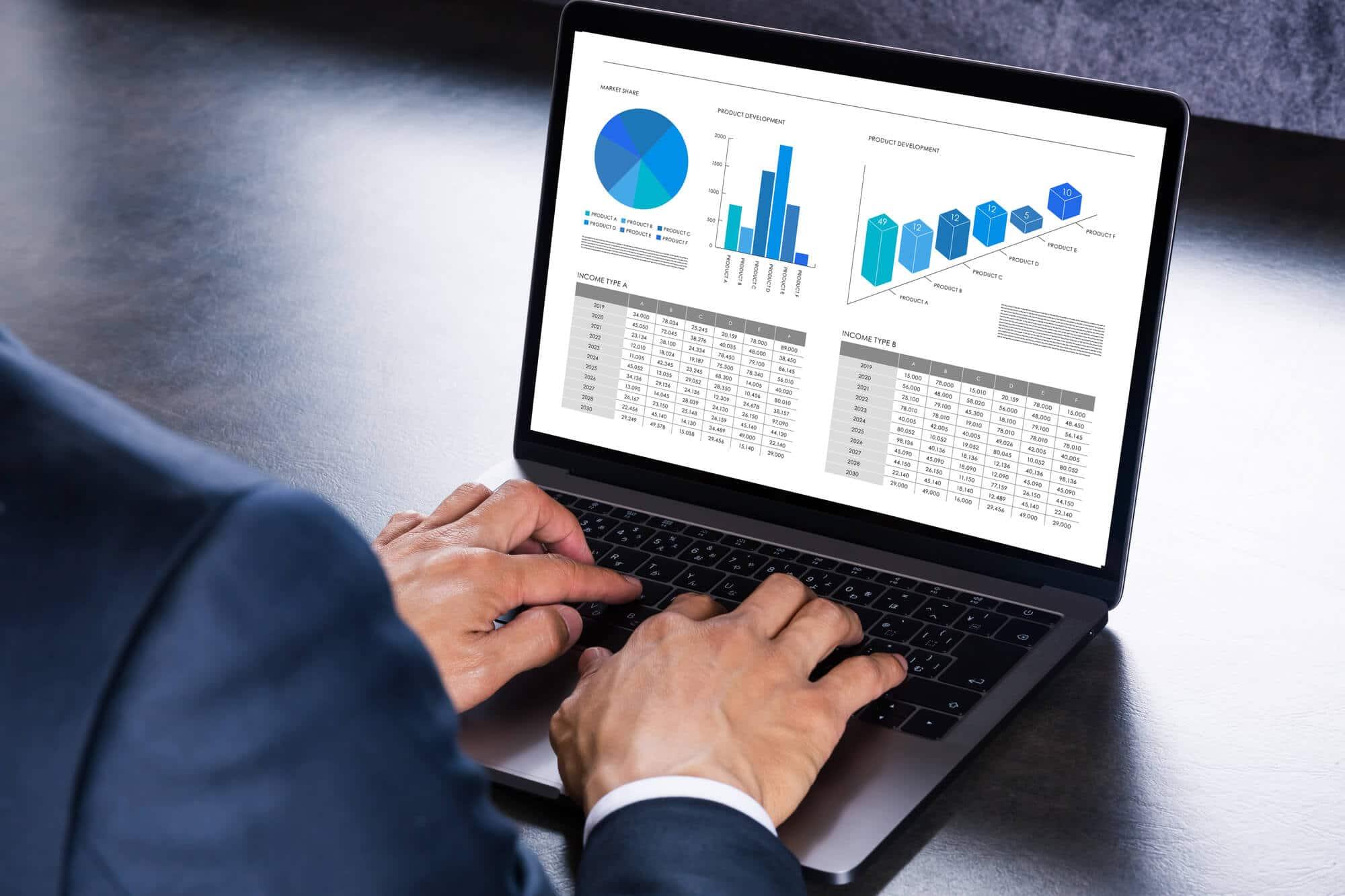 Webマーケティングの基本的な12の施策 それぞれの目的と特徴