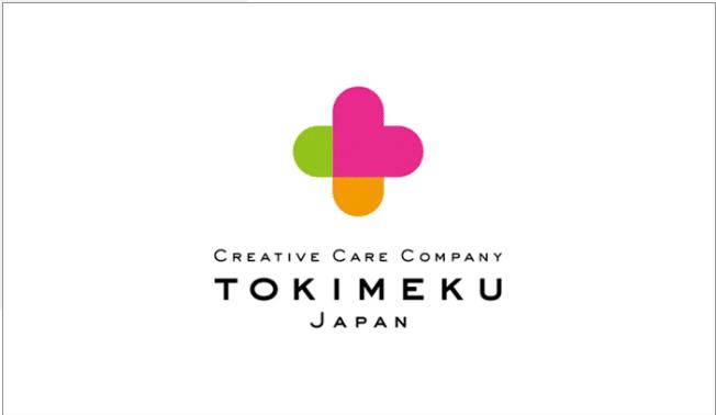 事業名も、コピーだ。-TOKIMEKU JAPANの場合のキャプチャー