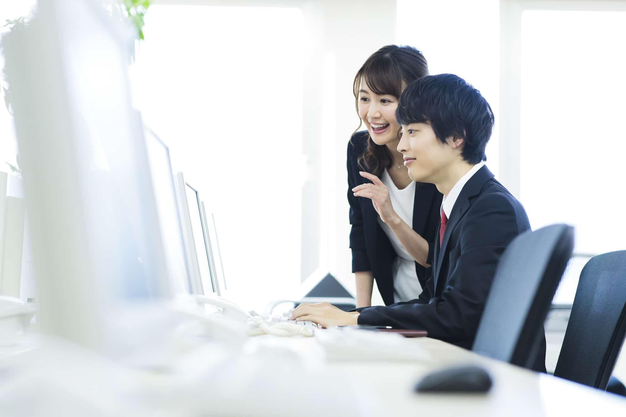 Webマーケティング業界の気になる仕事内容を現場で働く社員が解説